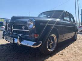 1964 Volvo 122 for sale