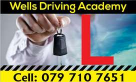 Wells Driving Academy Jeffreys Bay