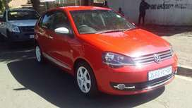 Vw polo 1.4 citi