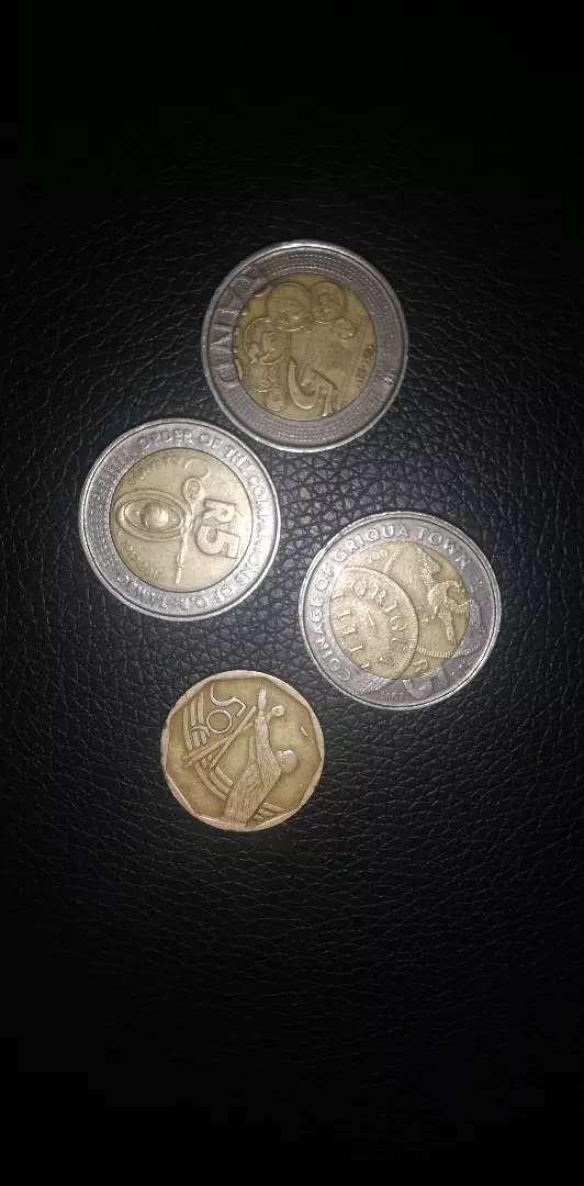 South African valuable coins 0