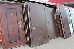 2500 грн! Двери входные металлические стальные бронированные двери.