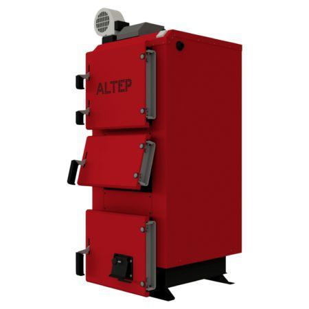 Котел длительного горения Альтеп DUO PLUS 50 кВт Kraft