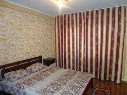 Сдаю посуточно 2х комн квартиру в Краматорске.