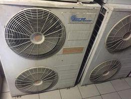 Наружный блок кондиционера бу Electra 15,5 кВт по холоду Большой Выбор
