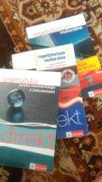 Repetytoria z zadaniami jezyk niemiecki