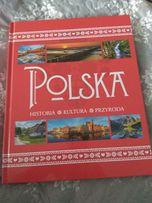 Nowa Książka naukowa o polskiej historii kulturze i przyrodzie