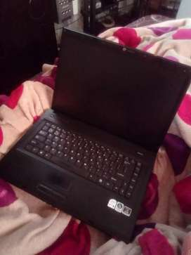 Laptop available/mecer notebook