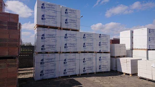 Beton komórkowy Pustak 600/240/250 Ciechanowiec - image 2