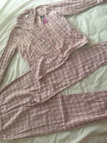 Пижама Пиньюар Корсет Пологи - изображение 6