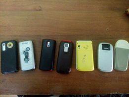 Продам НЕ робочі телефони