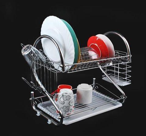 Новая сушка,сушилка для посуды 53x24x39 см Empire настольная Харьков - изображение 4