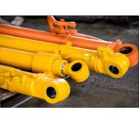HYDRAULIC CYLINDERS  REPAIRS AND SERVICES