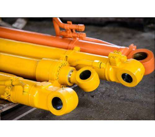 HYDRAULIC CYLINDERS  REPAIRS AND SERVICES 0