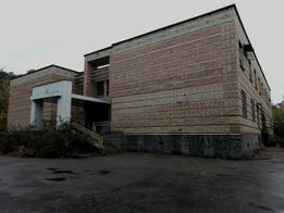 Аренда здания г. Константиновка, ул. Почтовая, 8