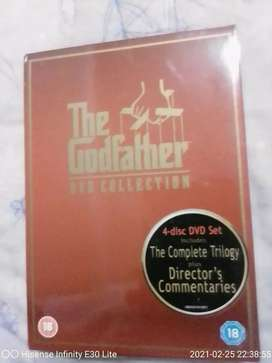 """""""The Godfathers-Movies"""""""