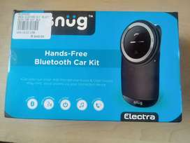 SNUG Bluetooth Hands Free Kit