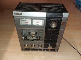 Odtwarzacz, magnetofon kasetowy i wzmacniacz Hota 225