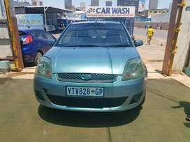 2006 Ford Fiesta 1.4 for sale