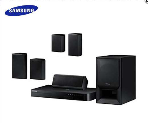 I am looking for Samsung Hometheater system (HT-H5550K 0
