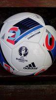 Piłka nożna adidas Euro 2016 Beau Jeu Competition 5.Wysyłka w cenie !