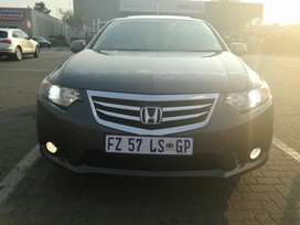 Honda Accord 2.4 Executive.