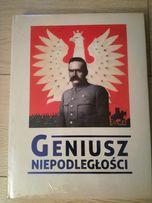 GENIUSZ NIEPODLEGŁOŚCI - album Józef Piłsudski