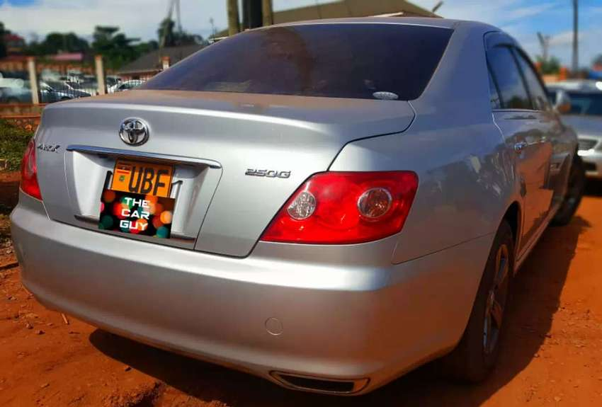 Toyota Mark X For Sale 0