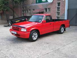 Ford courier 2.5 diesel