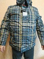 Мужская куртка Zero XPosur 56 лыжная + шапка