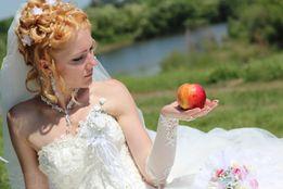 Видеосъёмка свадьбы в Full HD. Фото.