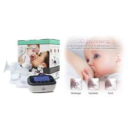 Baby Womb World double electric breast pump