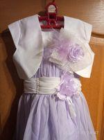 Продам нарядные платья, для маленьких принцес