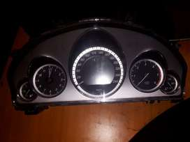 MERCEDES BENZ E-CLASS W212 SPEEDOMETER CLUSTER AVAILABLE