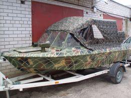 Ремонт тюнинг катеров и лодок