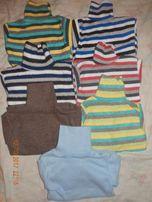 Продам водолазки(гольфы) для мальчиков и девочек разных размеров.