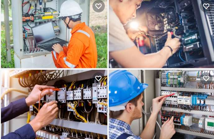ELECTRICAL ENGINEERING TRAINING AT LTC