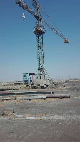 construction and site machinery and equipment for sale