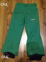 Горнолыжные (сноубордические) штаны QUIKSILVER размер 10
