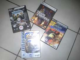 PC Computer Games for sale R70each a Game  Original