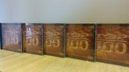 CD 5 szt. Muzyka klasyczna,powazna.