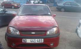 2004 Ford Fiesta 1.6 for sale