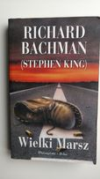 Wielki Marsz Stephen King jako Bachman