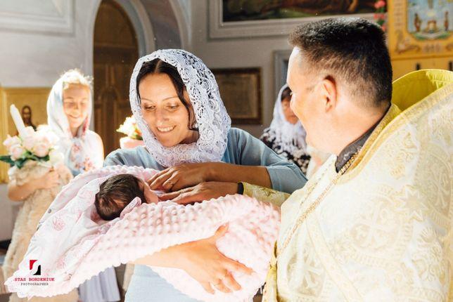 Фотограф на хрещення. Фотограф на хрестини Черновцы - изображение 1