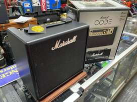 Marshall 25w Electric Guitar Amp for Sale