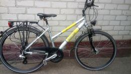 """Продам велосипед колёса 28"""""""