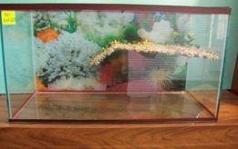 Террариум аквариум на 20 литров