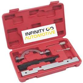 INFINITY AUTOMOTIVE - CHEV / OPEL TIMING TOOL KIT 1.0 / 1.2 /1.4L