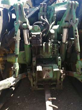 Second hand tractor parts