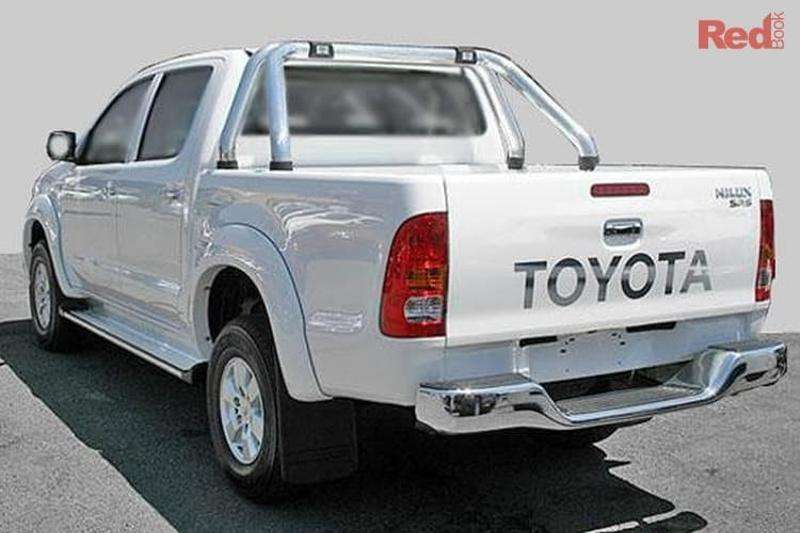 Looking for a Hilux Bakkie 0