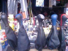 Продам ручки Кпп кожзам и кожаные на Ваз 2101-2115,Таврия и на др.авто